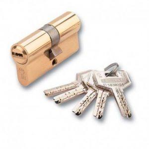 Las 3 partes más importantes de un bombín de seguridad