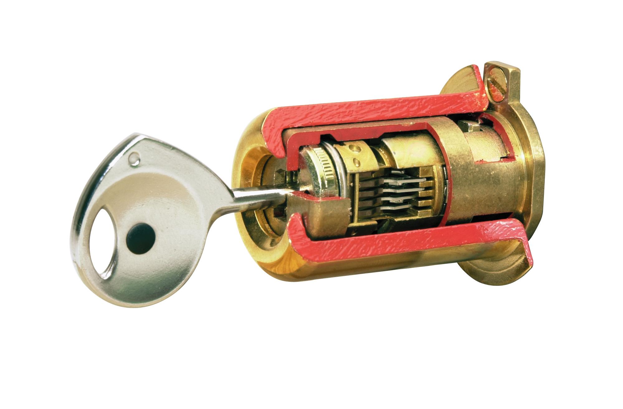 Importancia de los bombines de seguridad