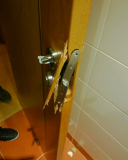 Cuando tus bienes necesitan seguridad urgente